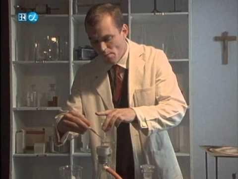 016 Otto Hahn und die Kernspaltung - Meilensteine der Naturwissenschaft und Technik - YouTube