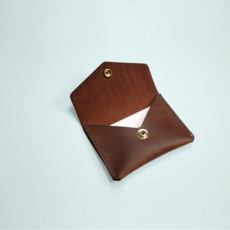 Image of Single Snap Wallet