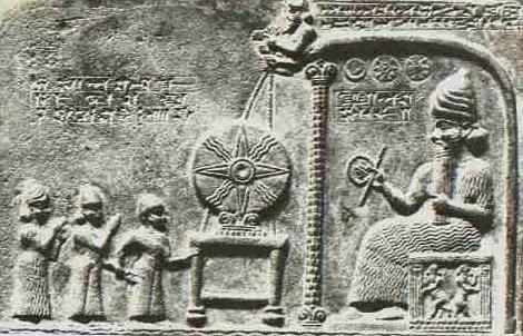 "The Anunnaki were the gods of the ancient Mesopotamians, most notably the Sumarians. This culture referred to them as less the supernatural Gods and more as space travelers. The Sumerians even had knowledge of our solar system and claimed the Anunnaki came from a specific planet named Nibiru. These are people just leaving the stone age and coming into the bronze age - Scientifically impossible to know without ""Alien"" interference - The Babylonians adopted this Truth as well."