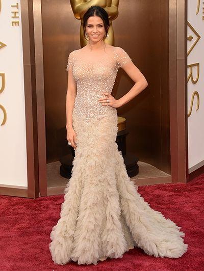 Jenna Dewan-Tatum @ Oscars 2014