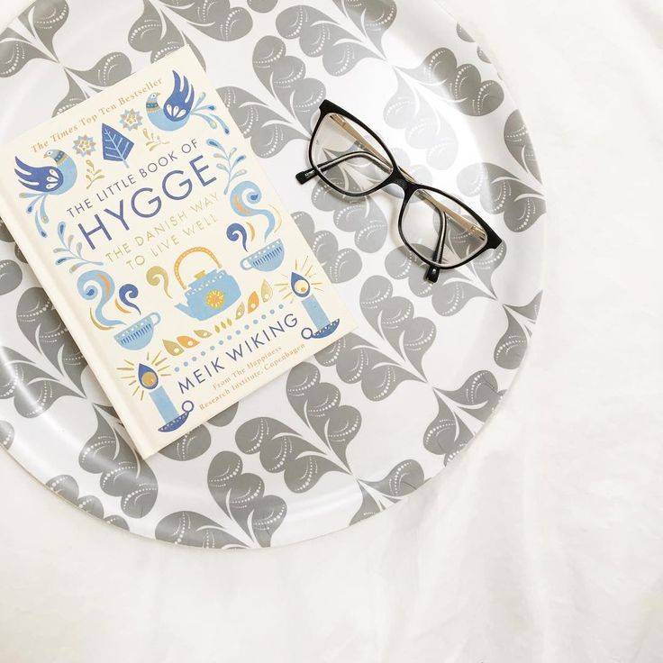 The Little Book of Hygge!