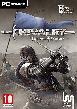 Chivalry Medieval Warfare cover art.jpg