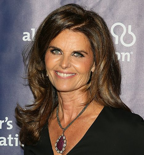Maria Shriver Celebrates 60th Birthday