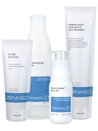 Zenmed #AcneTreatment review!