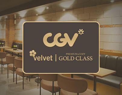 "Check out new work on my @Behance portfolio: ""CGV blitz - Velvet & Goldclass Menu book"" http://be.net/gallery/44155109/CGV-blitz-Velvet-Goldclass-Menu-book"