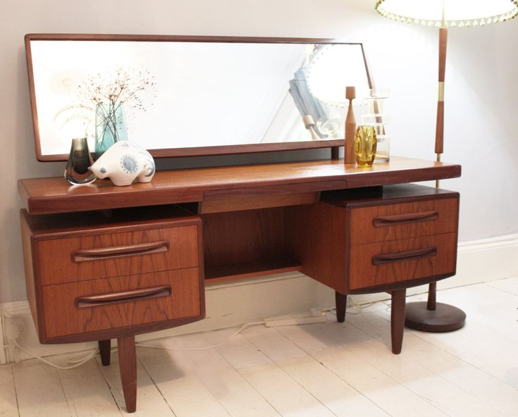1000 ideas about dressing tables with mirror on pinterest for G plan bedroom furniture dressing tables