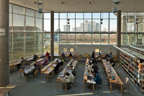Uni-Bibliothek Göttingen