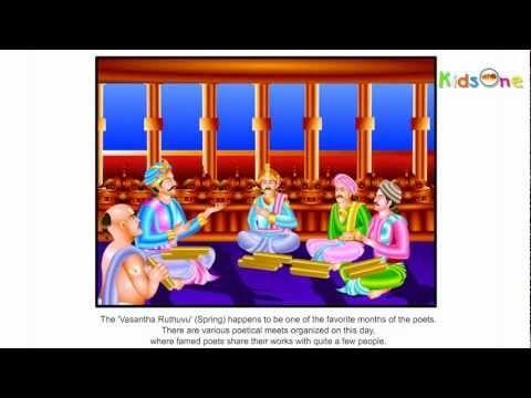 Telugu Padyalu: Importance of Ugadi Festival A Telugu New Year