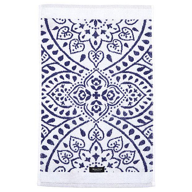 Megan Gale Santorini Hand Towel