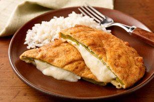 recipe_image Nopales rellenos