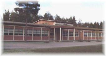 Itälän koulu