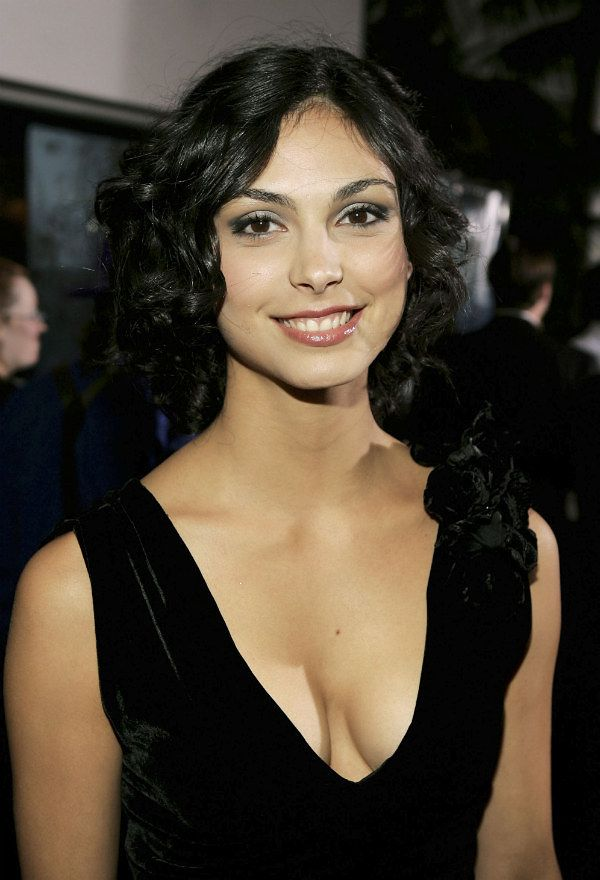 """Morena Baccarin (Inara Serra)   Here's What The Cast Of """"Firefly"""" Looks Like Now  posted on Nov. 11, 2014"""
