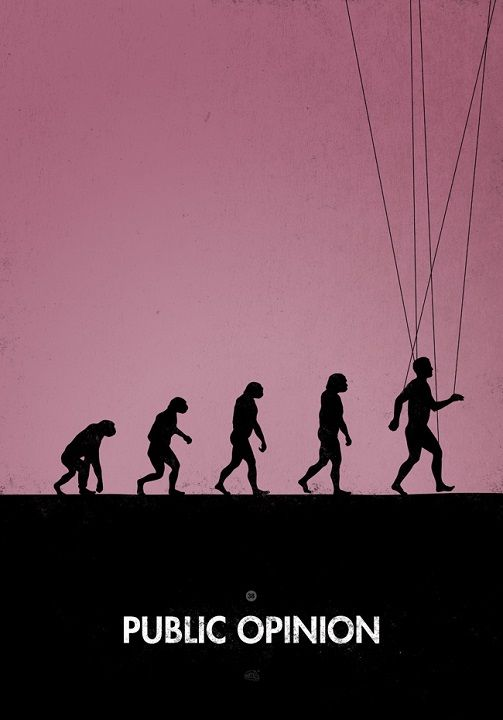 L'évolution de l'Homme détournée de 99 façons dans des illustrations inventives et satiriques | Daily Geek Show