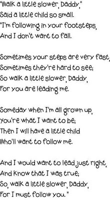 Naming Day poem x