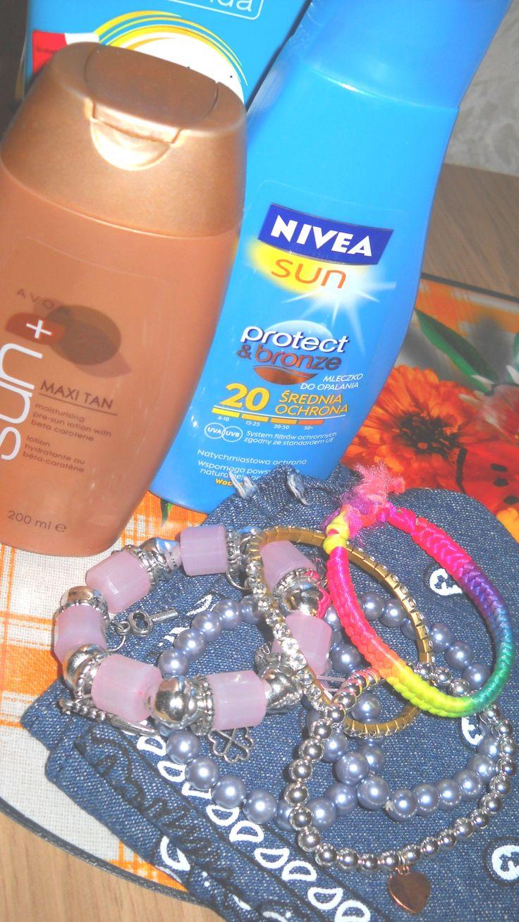 summer equipment xD
