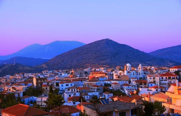 Kranidi,Argolida  Greece