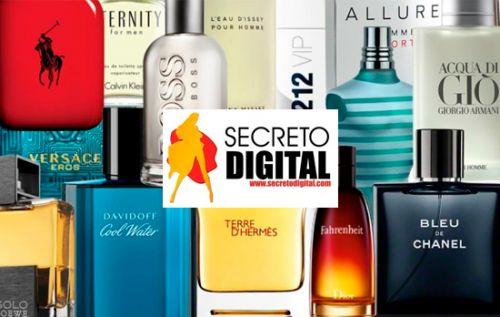 Hasta 50€ de descuento en perfumes de Secreto Digital