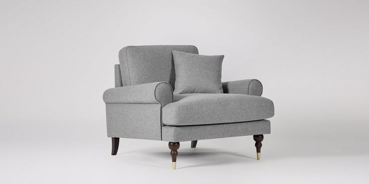 Sutton Armchair | Swoon Editions