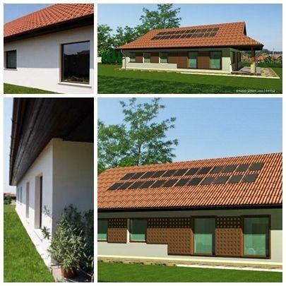 Green Press Blog: Megéri-e ma Magyarországon passzívházat építeni? - Hiánypótló összehasonlító elemzésünkből kiderül