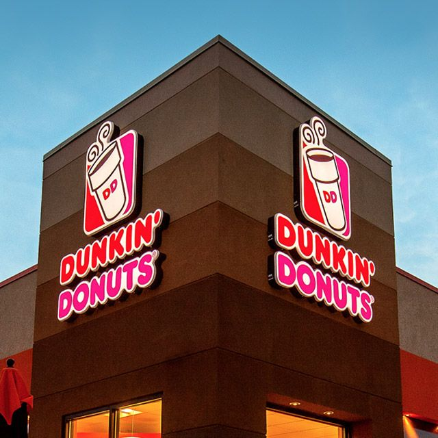 Store Locations   Dunkin' Donuts