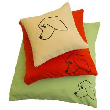 Dog bed http://daniesfashion.com/