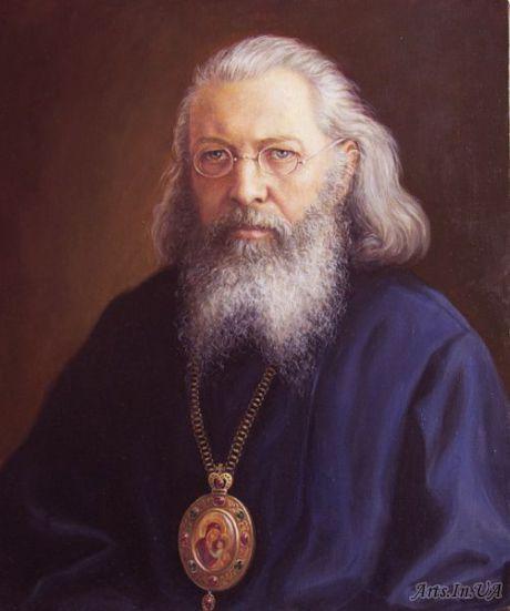Гайдук Ирина - Святитель Лука