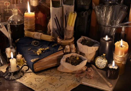 Santeria Spells - Whilst witchcraft and spell casting as a whole is something of a delicate and touchy subject for many people, both the practitioners involved in it and the outsiders who simply do not understand the significance or indeed purpose of it, Santeria spells are especially frowned upon. The reason for this is due to a very […]