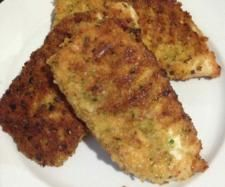 Recipe Crunchy Garlic Chicken by rissa2308 - Recipe of category Main dishes - meat