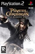 UBI SOFT Pirates of the Caribbean At Worlds End PS2 Pirates of the Caribbean: At Worlds End - PS2 (Barcode EAN = 8717418124250). http://www.comparestoreprices.co.uk/playstation-2-games/ubi-soft-pirates-of-the-caribbean-at-worlds-end-ps2.asp