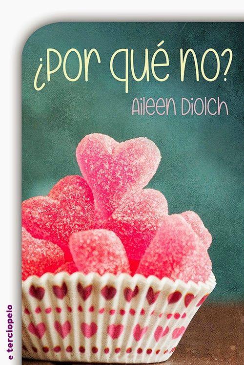 Los libros de Pat: ¿Por qué no? Aileen Diolch