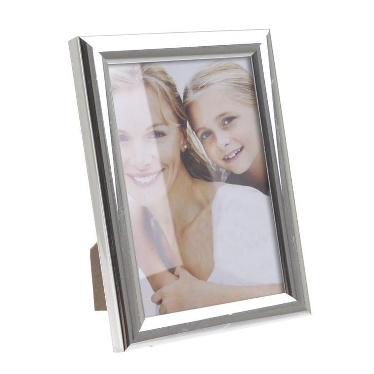 Plastic Photo Frame 13x18 cm - Frames Poliresin - FRAMES-ALBUMS - inart