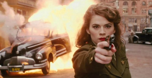 Agent Carter Mini Series: 'Now is Not the End' and 'Bridge and Tunnel'