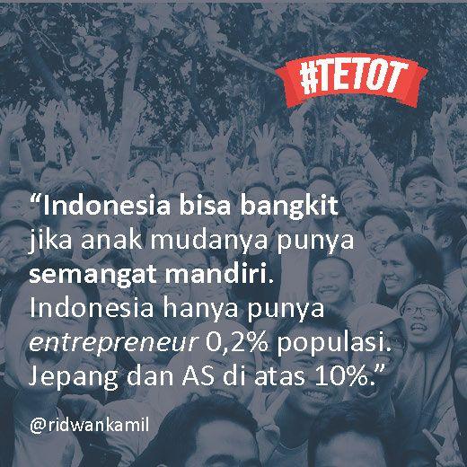 indonesia bisa bangkit