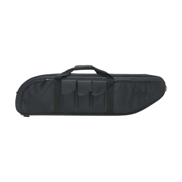 Allen Cases Batallion Tactical Rifle Case 34""