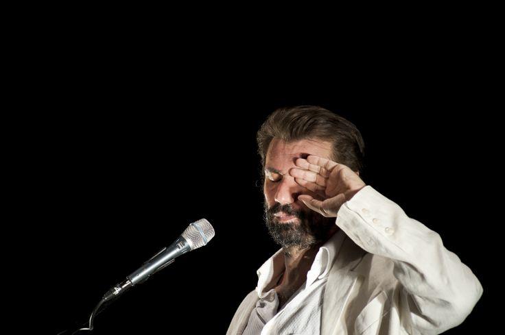 #FabrizioGifuni #LoStraniero #AlbertCamus
