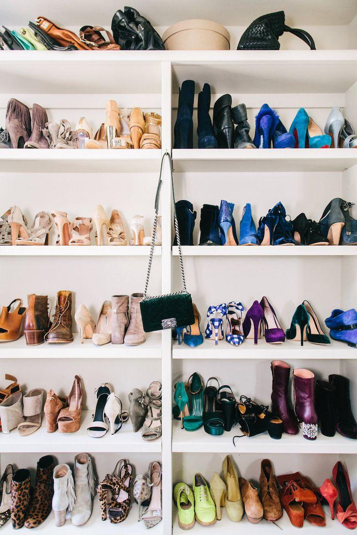 Brooklyn Decker. Shoe ShopShoe StorageClosetsFuture ...
