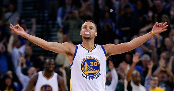 Steph Curry lands richest contract in NBA history at $201 million