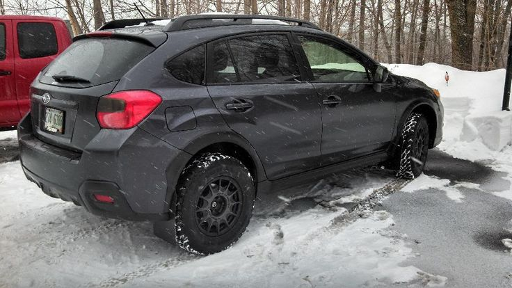 Lifted Subaru Impreza >> Lifted, Rally Prepped, or Just Plain Dirty Subarus?? Mud ...