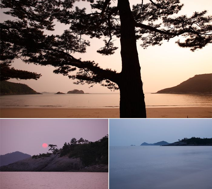 읽고 보고 듣기: 순풍에 돛 달고, 보석 같은 섬 여행