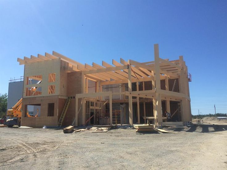 Hardy Construction, Amos
