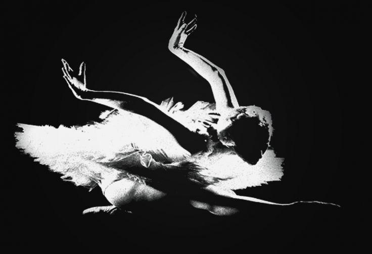 Maya Plisetskaya | Ballet in BLACK and WHITE | Pinterest