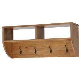 Buy Portobello Hallway Coat Rack from our Coat Racks, Stands & Hooks range - Tesco.com