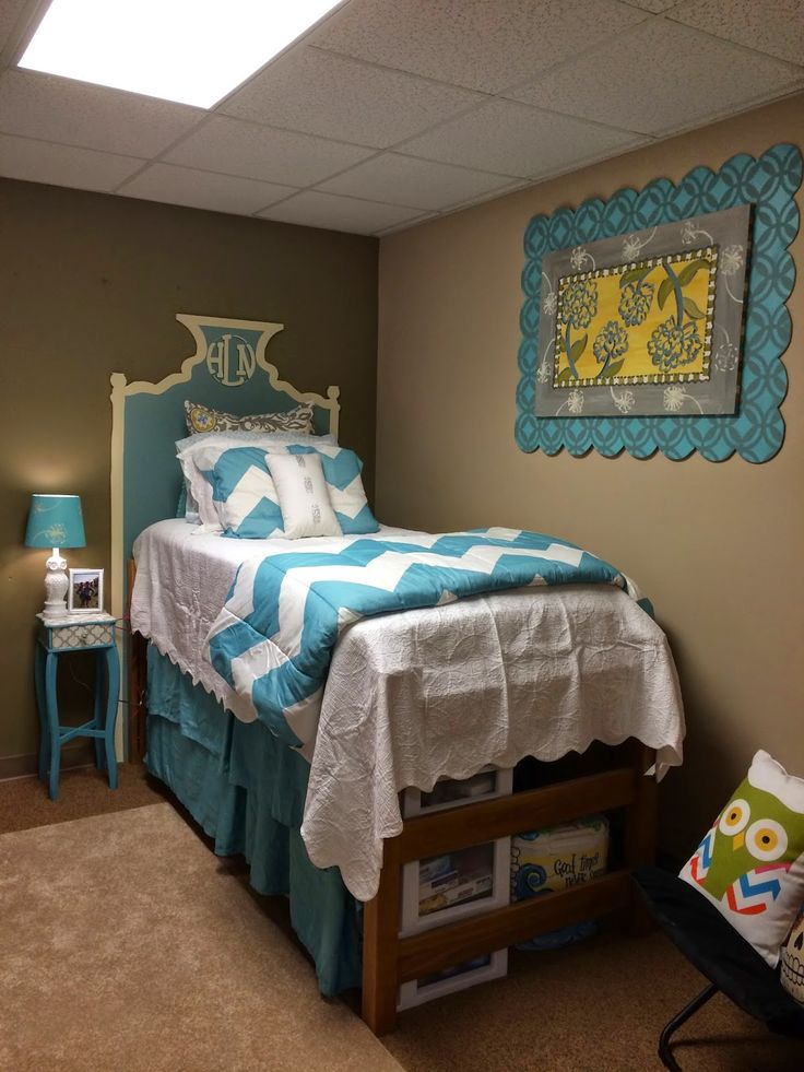 Dorm Room Headboards: 17 Best Images About So BU On Pinterest