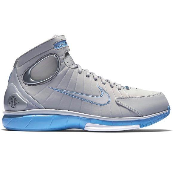 Nike Air Zoom Huarache 2k4 Kobe Bryant Mpls Nwt White Nike Shoes