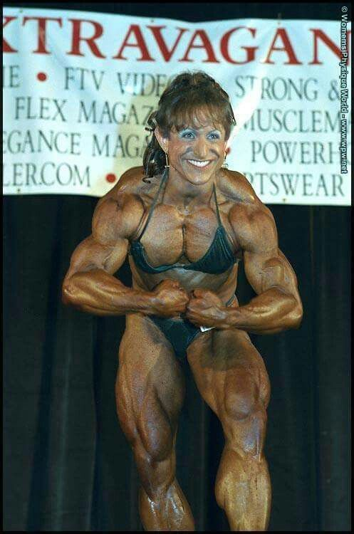 55 best Christine Envall images on Pinterest | Bodybuilder