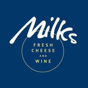 Milks(ミルクス)は「作りたてのフレッシュチーズを、いつもの街角で。」をコンセプトに、名古屋にオープンしたフレッシュチーズ&ワインバルです。本当に新鮮なフレッシュチーズをぜひお楽しみください。