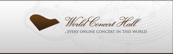 #Worldconcerthall permite escuchar, en directo y gratuitamente, cualquier concierto que se retransmita por alguna de las 150 emisoras de música clásica de todo el mundo.