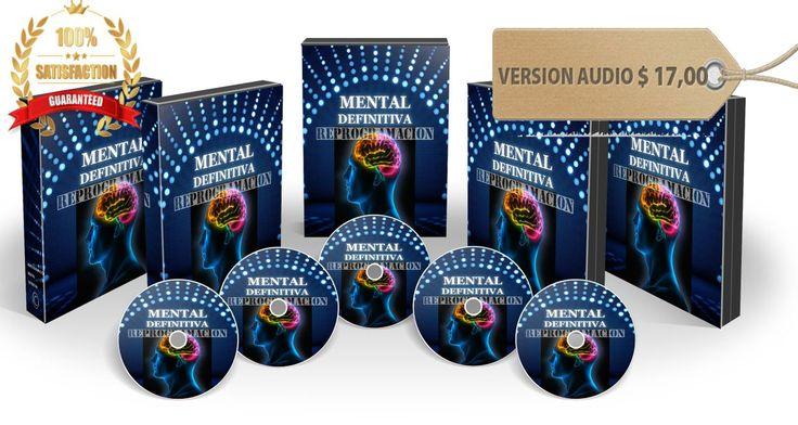 Reprogramacion Mental Definitiva VERSION AUDIO!