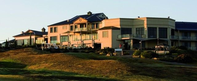 McCracken Country Club - The Resort