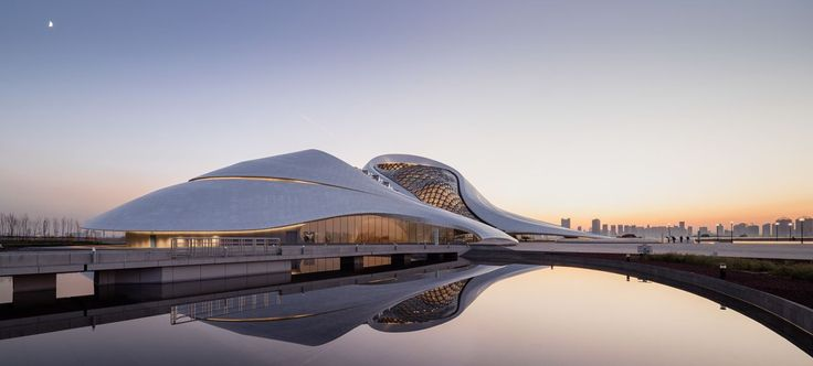 Harbin Opera House - Picture gallery